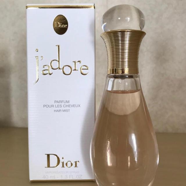 Dior(ディオール)のディオール ヘアミスト コスメ/美容のヘアケア/スタイリング(ヘアウォーター/ヘアミスト)の商品写真