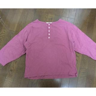 ロクロクガールズ(66girls)の66girls Tシャツ(Tシャツ(長袖/七分))
