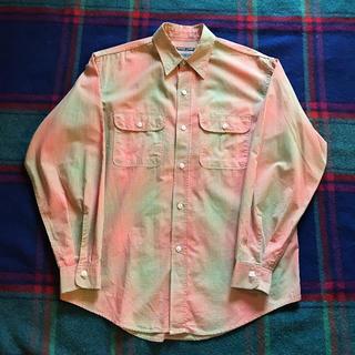 シュガーケーン(Sugar Cane)のSUGAR CANEのチェックシャツ(シャツ)