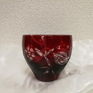 トウヨウササキガラス(東洋佐々木ガラス)の【特別価格】東洋佐々木ガラス 切子のグラス(10個)新品未使用(食器)