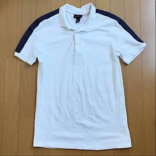 エイチアンドエム(H&M)のH&M ポロシャツ やや難あり(ポロシャツ)