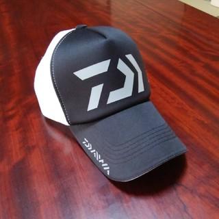 ダイワ(DAIWA)のダイワキャップ帽子 非売品(ウエア)