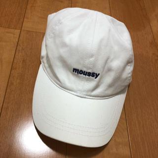 マウジー(moussy)のキャップ(キャップ)