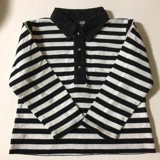 シーシーエム(CCM)のCCM 長袖 80(Tシャツ)