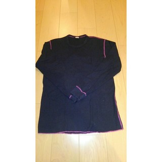 アウトドア(OUTDOOR)のOUTDOOR PRODUCTS サーマル ロンT(Tシャツ/カットソー(七分/長袖))