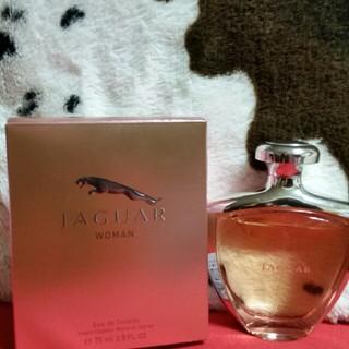 ジャガー(Jaguar)の値下げ。ジャガーウーマンオードトワレ75mL(香水(女性用))