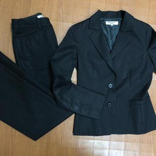 ナチュラルビューティーベーシック(NATURAL BEAUTY BASIC)のららぱ様専用☆NATURAL BEAUTY BASIC パンツスーツ(スーツ)