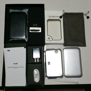 【美品】GPD WIN 携帯型小型PC+おまけ(ノートPC)