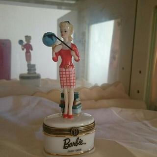 バービー(Barbie)のバービー barbie 人形 ヒンジボックス ウェディング ウェルカムスペースに(その他)