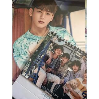 MYNAME(K-POP/アジア)