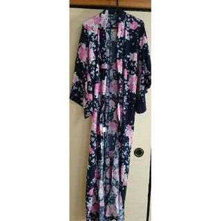 シマムラ(しまむら)の女の子  浴衣👘  150サイズ(甚平/浴衣)