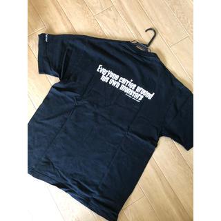 バックチャンネル(Back Channel)のバックチャンネルTシャツ(Tシャツ/カットソー(半袖/袖なし))