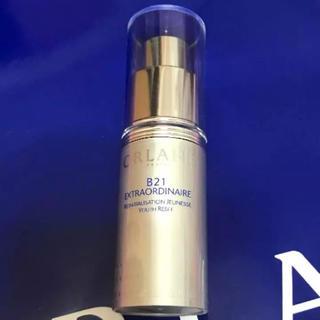 オルラーヌ(ORLANE)のオルラーヌ B21 エクストラオーディネール 美容液(美容液)