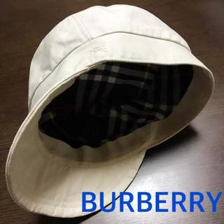 バーバリーブルーレーベル(BURBERRY BLUE LABEL)の【まかろん 様 専用ページ 】バーバリー 帽子(キャップ)