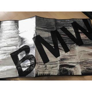 ビーエムダブリュー(BMW)の【未使用】BMW 非売品 レジャーシート ピクニックシート 行事 花見 運動会 (ノベルティグッズ)