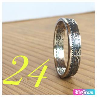 (hayachan様のルーム)  日本10銭リング指輪(リング(指輪))