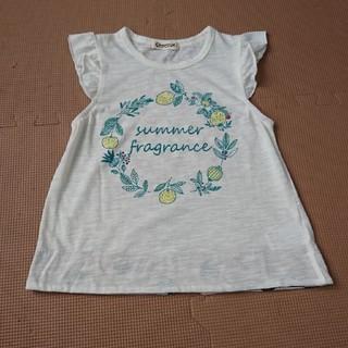 ジェモー(Gemeaux)のgemeaux Tシャツ 110㎝(Tシャツ/カットソー)
