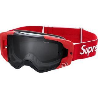 シュプリーム(Supreme)のSupreme Fox Racing VUE Goggles Red(モトクロス用品)