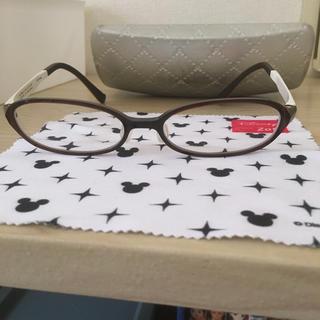 ゾフ(Zoff)のゾフZOff× Disney メガネ チップとデール♡(サングラス/メガネ)