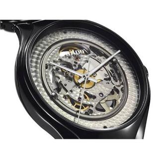 ラドー(RADO)のラドー トゥルーシャドー アンリアレイジ 1000本限定(腕時計(アナログ))