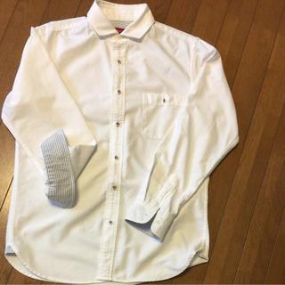 シマムラ(しまむら)のメンズシャツ 美品!(シャツ)