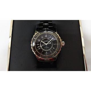 シャネル(CHANEL)のCHANEL J12 38mm H0685(腕時計(アナログ))