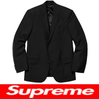 シュプリーム(Supreme)のsupreme 2018ss suit setup  スーツ セットアップ(セットアップ)