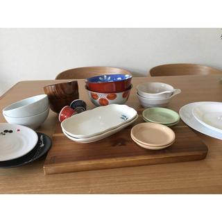 ムジルシリョウヒン(MUJI (無印良品))の食器 セット IKEA お椀