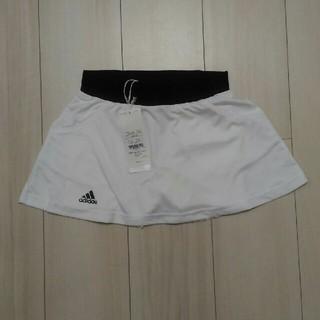 アディダス(adidas)のまるまる様専用【新品・タグ付き】adidasスカッツ(スカート&パンツ一体型)(スカート)