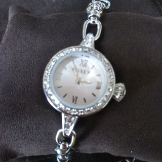 フォクシー(FOXEY)のミニー様 専用ページフォクシー ノベルティー 時計(腕時計)