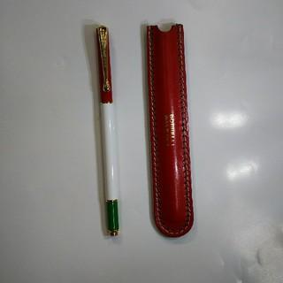ルイジボレッリ(LUIGI BORRELLI)のBorrelli ボールペン(ペン/マーカー)