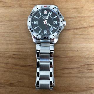 ウェンガー(Wenger)のWENGER ウェンガー 腕時計メンズ ウォッチ Alpine 79139 (腕時計(アナログ))