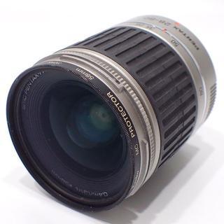 C125 SMC PENTAX-FAJ 1:3.5-5.6 28-80mm AL(レンズ(ズーム))