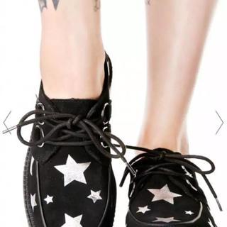ティーユーケーシューズ(T.U.K. SHOES)のT.U.K ラバーソール(ローファー/革靴)