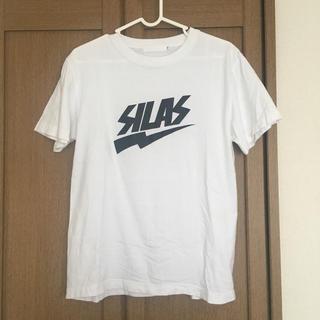 サイラス(SILAS)のSILAS ロゴTシャツ(Tシャツ(半袖/袖なし))