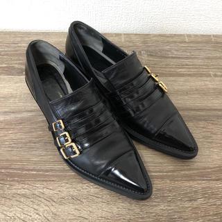 ドゥーズィエムクラス(DEUXIEME CLASSE)の【まめ様専用】Robert Clergerie クラシック ローファー(ローファー/革靴)