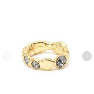 イオッセリアーニ(IOSSELLIANI)のグールド@様専用(格安!)IOSSELLIANI Classic Ring (リング(指輪))