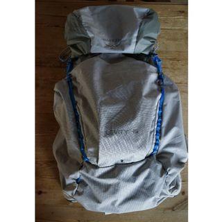オスプレイ(Osprey)のOsprey オスプレイ レヴィティ45 バックパック(登山用品)