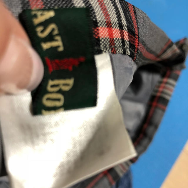 EASTBOY(イーストボーイ)の【値下げ!】EAST BOY 制服用プリーツスカート レディースのスカート(ひざ丈スカート)の商品写真