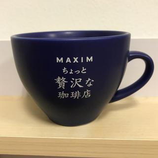 マグカップ マキシム ちょっと贅沢な珈琲店
