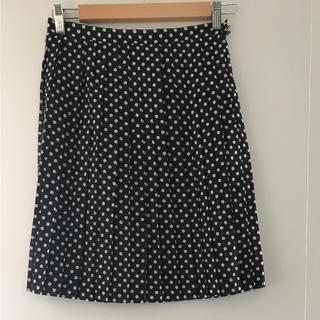 ディコ(DICO)のDico プリーツスカート(ひざ丈スカート)