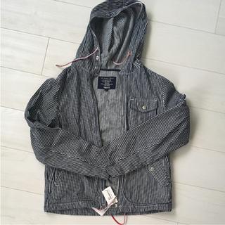 オールオーディナリーズ(ALL ORDINARIES)のALL ORDINARIESのジャケット(Gジャン/デニムジャケット)