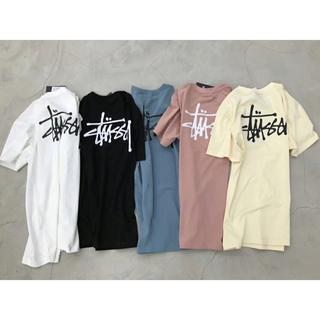 ステューシー(STUSSY)の新作  人気 stussy (Tシャツ/カットソー(半袖/袖なし))