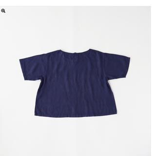 イデー(IDEE)のIDEE  POOL いろいろの服 ブラウス(シャツ/ブラウス(半袖/袖なし))