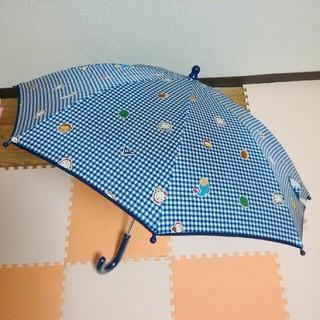 ファミリア(familiar)のfamiliar新品傘43cm(傘)