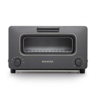 バルミューダ(BALMUDA)の新品 未開封 バルミューダ スチームオーブントースター早い者勝(サンドメーカー)
