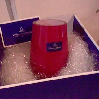 ビレロイアンドボッホ(ビレロイ&ボッホ)のLeroy様専用新品 ビレロイ&ボッホ フラワーベース(花瓶)