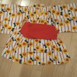 アンパサンド(ampersand)のアンパサンド浴衣(甚平/浴衣)
