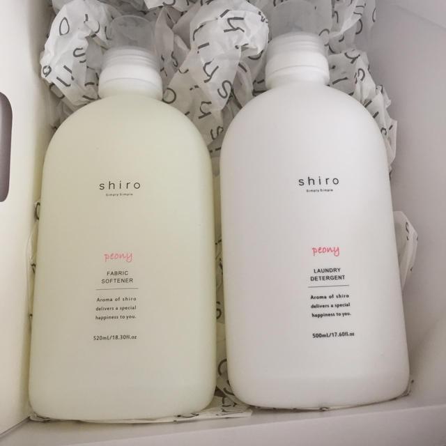 Shiro 柔軟 剤 【楽天市場】shiro 柔軟剤の通販