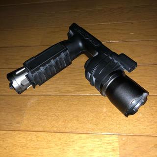 美品 SUREFIRE M910Aタイプ LEDフラッシュライト レプリカ(カスタムパーツ)